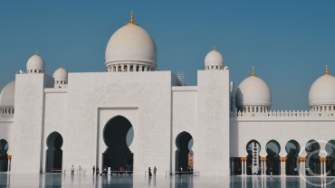How Islamic inventors changed the world